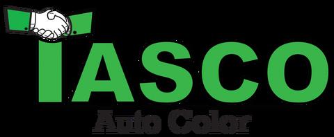 Tasco-logo