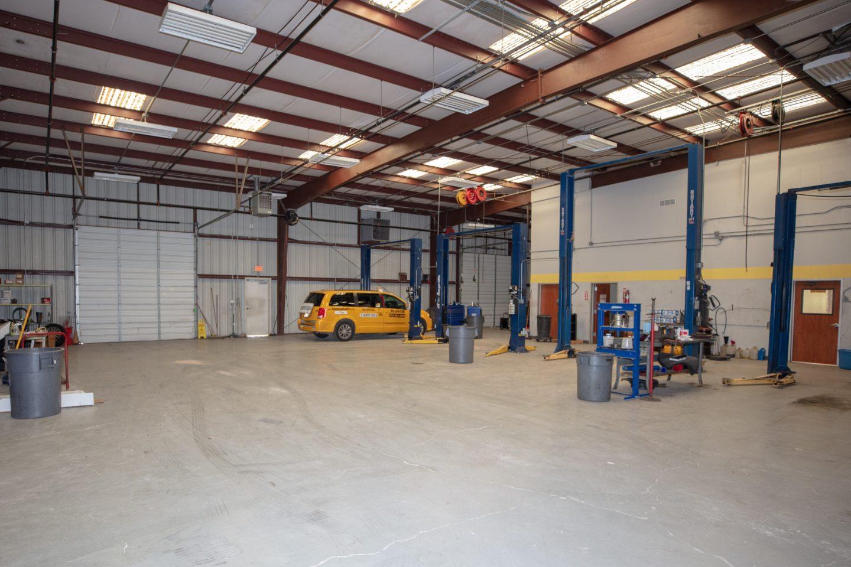 10630 Joseph Clayton Dr Warehouse